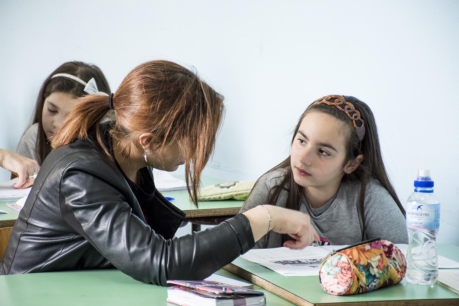tutor dell'apprendimento