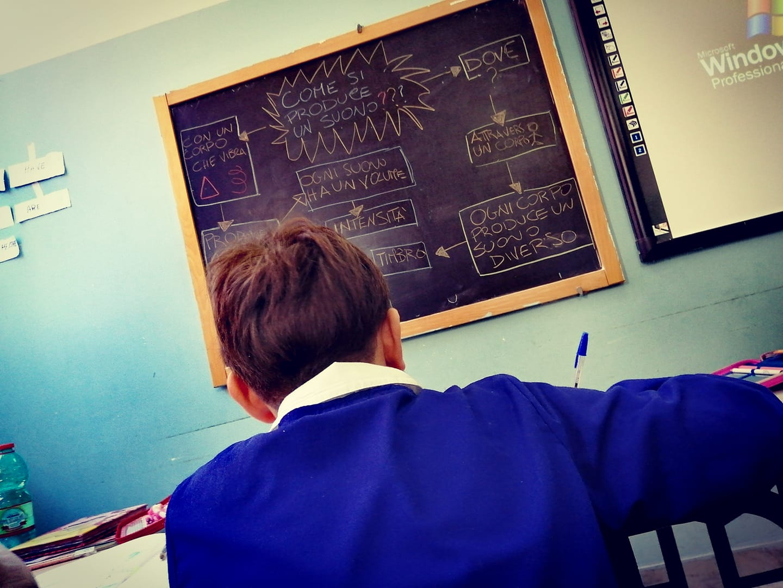 scuola valutazione